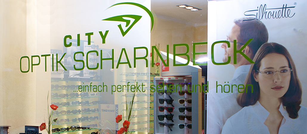City Optik Scharnbeck